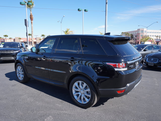new 2017 land rover range rover sport hse td6 awd hse td6 4dr suv in las vegas vip286 land. Black Bedroom Furniture Sets. Home Design Ideas