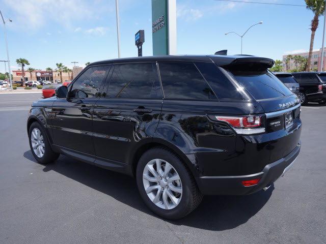 new 2017 land rover range rover sport hse td6 awd hse td6 4dr suv in las vegas vip346 land. Black Bedroom Furniture Sets. Home Design Ideas