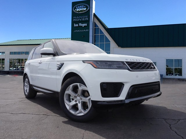 Range Rover 2012 For Sale >> New 2018 Land Rover Range Rover Sport HSE TD6 AWD HSE Td6 4dr SUV in Las Vegas #L18182 | Land ...