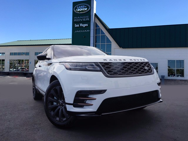new 2018 land rover range rover velar p380 se r dynamic awd p380 r dynamic se 4dr suv in las. Black Bedroom Furniture Sets. Home Design Ideas